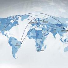 全球销售与服务