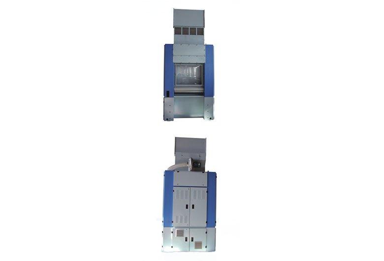FA178型气压振动式自动喂棉箱